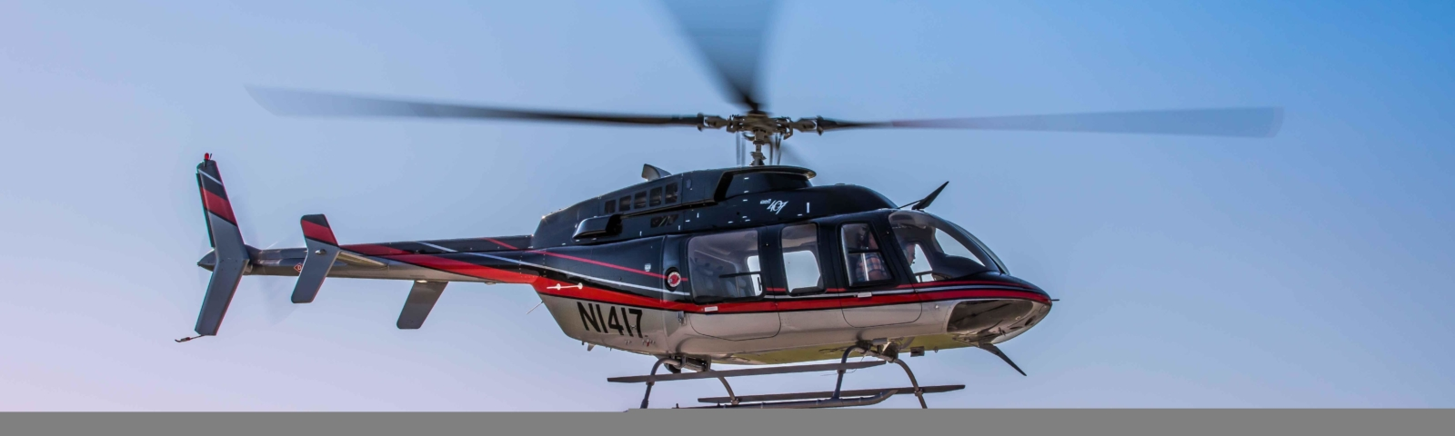 Helicopter Charter  DallasFort Worth Texas  Epic Helicopters