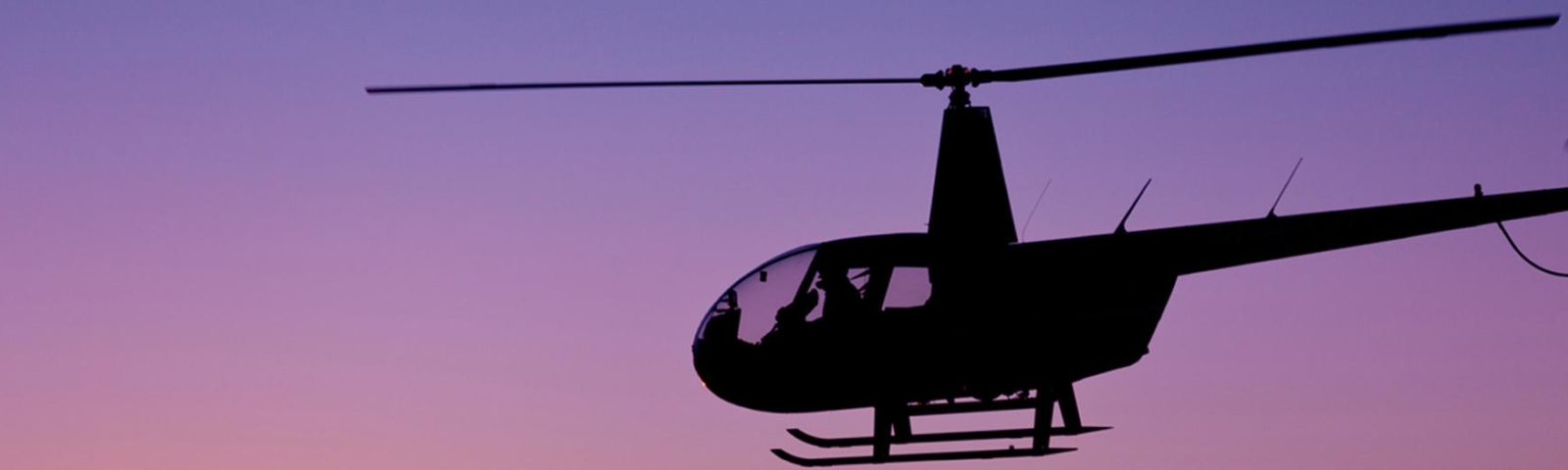 Sunset Helicopter Tours Dallas Fort Worth