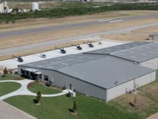 Robinson Helicopter Sales Service Dallas Fort Worth