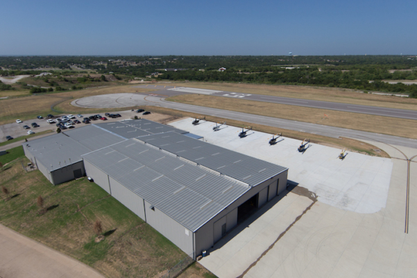 Fort Worth Texas Airplane Flight School