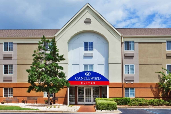 Candlewood Suites Helicopter Tour