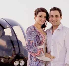 Romance In The Air Helicopter Dates Epic